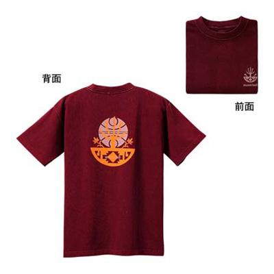 モンベルTシャツ4
