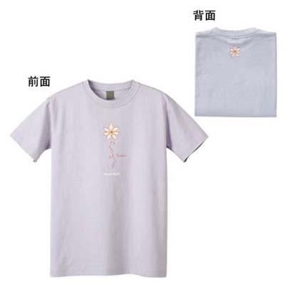 モンベルTシャツ2