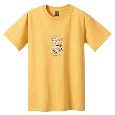 モンベルTシャツ3